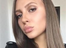 Екатерина Костюнина