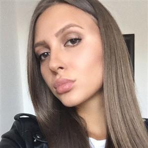 Екатерина Костюнина - фото из Инстаграм