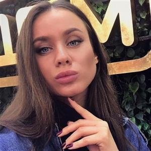 Екатерина Муштафа - фото из Инстаграм