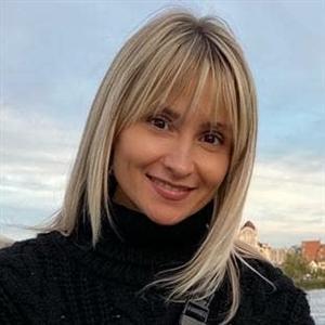 Екатерина Осинова