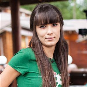 Екатерина Токарева - фото из Инстаграм