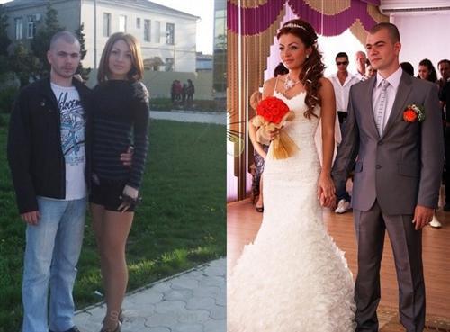 Катя Усманова развелась с мужем