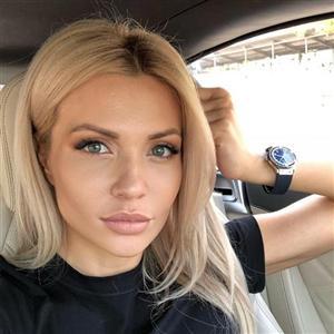 Екатерина Усманова - фото из Инстаграм