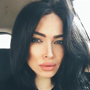 Екатерина Зиновьева - фото из Инстаграм