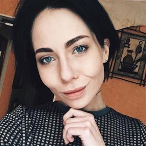Елена Абрамова-Зиндеева - фото из Инстаграм