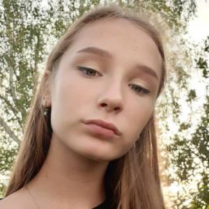 Елена Чеснокова (Голос Дети)