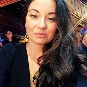 Елена Косякова - фото из Инстаграм