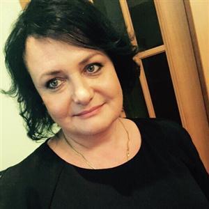 Елена Пригожина - фото из Инстаграм