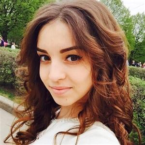 Елена Серебрич - фото из Инстаграм