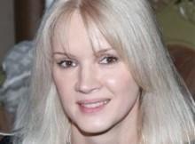 Елена Серова (Стебенева)