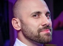 Элимдар Сейдосманов