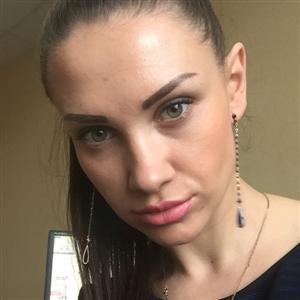 Елизавета Андреева - фото из Инстаграм