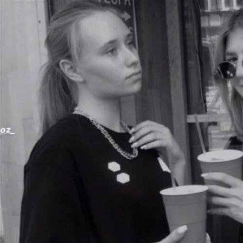«Дочь Путина» Елизавета Кривоногих