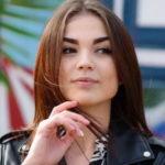 Елизавета Левкина