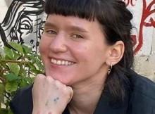 Елизавета Ратова