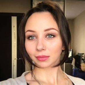 Елизавета Туктамышева - фото из Инстаграм