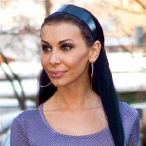 Эрика Кишева, трансгендер из Кабардино-Балкарии