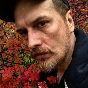 Евгений Коряковский - фото из Инстаграм