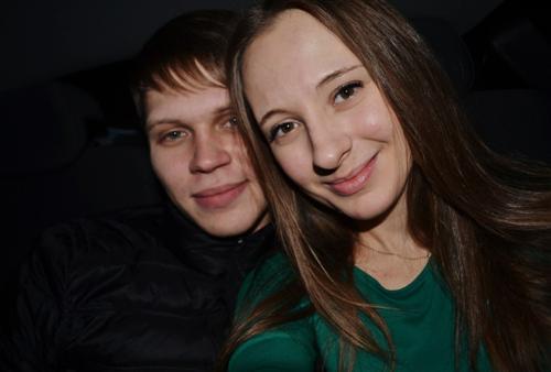 Евгений Трофимов из Фабрики Звезд