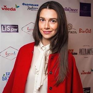 Евгения Секирина (Дмитриева) - фото из Инстаграм