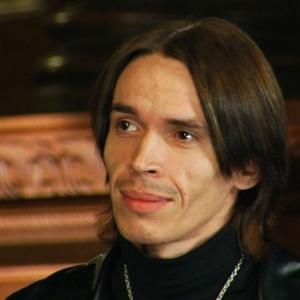 Георгий Малиновский - фото из Инстаграм