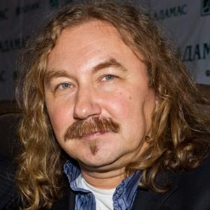 Игорь Николаев - фото из Инстаграм