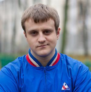 Игорь Огурцов - фото из Инстаграм