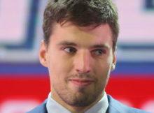 Игорь Ожиганов