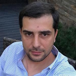Игорь Возян (Возиян) - фото из Инстаграм