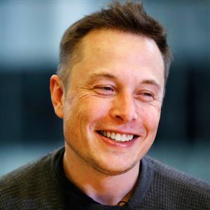 Илон Маск - фото из Инстаграм