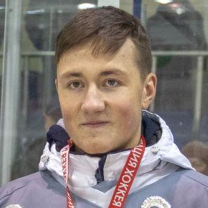 Илья Квочко (Хоккей)