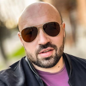 Илья Закорецкий