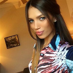 Инесса Шевчук - фото из Инстаграм