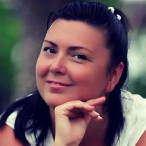 Ирина Донцова - фото из Инстаграм