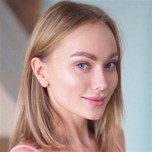 Ирина Коган - фото из Инстаграм