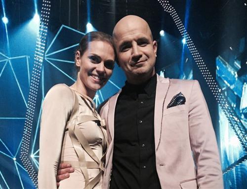 Ирина Кононова участница 3 сезона Танцев на ТНТ