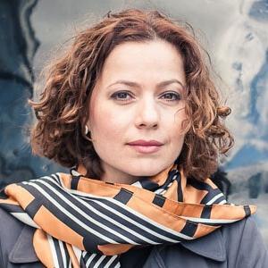 Ирина Низина - фото из Инстаграм