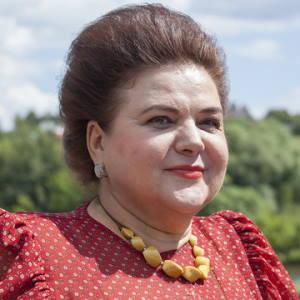 Ирина Основина