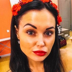 Ирина Позднякова - фото из Инстаграм