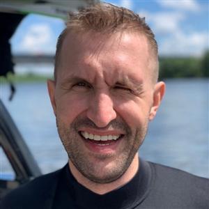 Иван Добронравов - фото из Инстаграм