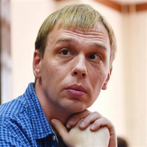 Иван Голунов - фото из Инстаграм