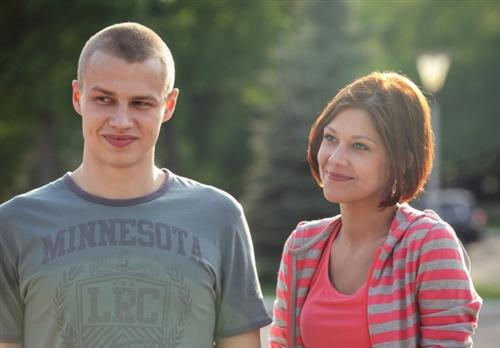 Иван Мулин и Мария Пирогова