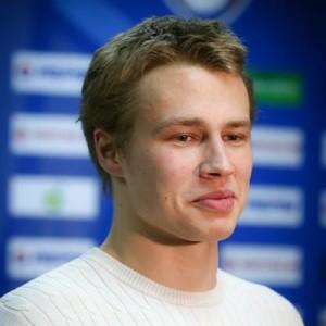 Иван Мулин - фото из Инстаграм
