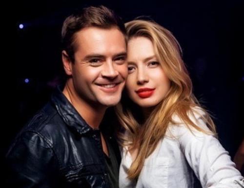 Иван Николаев и Валерия Федорович