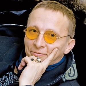 Иван Охлобыстин - фото из Инстаграм