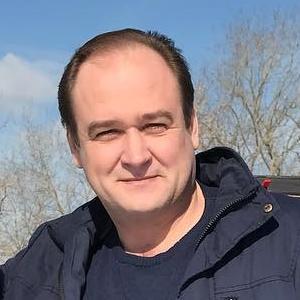 Иван Рыжиков - фото из Инстаграм