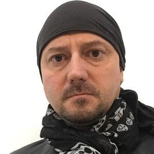 Иван Шабанов - фото из Инстаграм