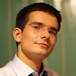 Иван Жаркевич - фото из Инстаграм
