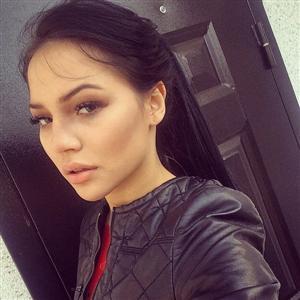 Камила Коробейникова - фото из Инстаграм
