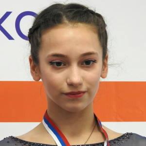 Камила Султанмагомедова